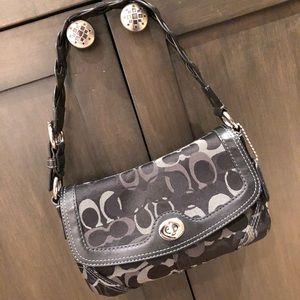 🖤 COACH Shoulder Bag
